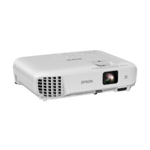 Epson EB-X05 (3300 Lumens) XGA 3LCD Projector