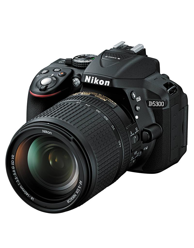 Nikon D5300 Digital Slr Camera Body With Af S 18 140mm Lens Kamera Dslr Lensa Kit 55mm Vr Ii Homephotographydslr Cameranikon Photography