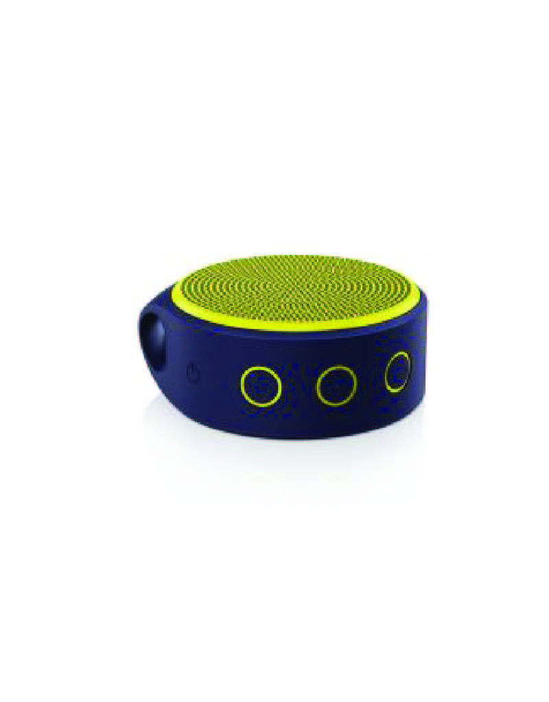 Logitech X50 Mobile Boombox Orange Speaker Simplifying Ict Solution Bluetooth