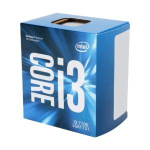 i3 7th gen processor