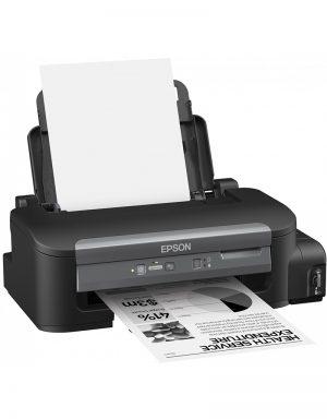 Epson M-100 Printer( B W,N)