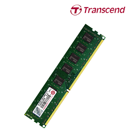 RAM 8GB TRANSCEND DDR3 1600 BUS DESKTOP
