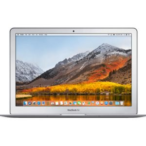 Apple Macbook Air 2017 128GB