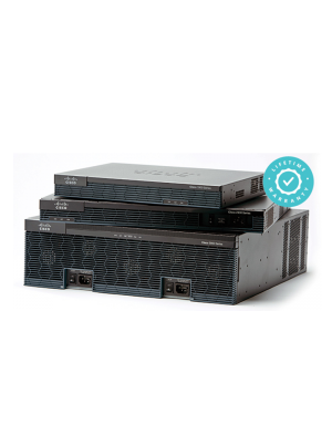 Cisco 1941 Integrated Services Router