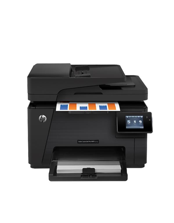 HP M177FW Color LaserJet Printer