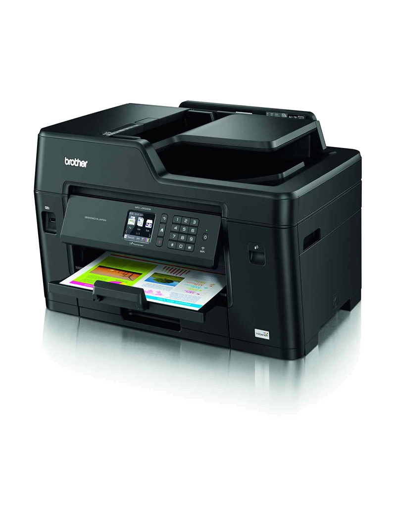 Brother MFC-J3530DW Color Multifunction Printer