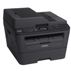 Brother MFP DCP-L2540DW Laser Printer with ADF