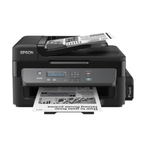 Epson M-200 Mono Ink Printer(I,CL,MF).
