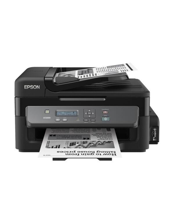Epson M-200 Mono Ink Printer(I,CL,MF).