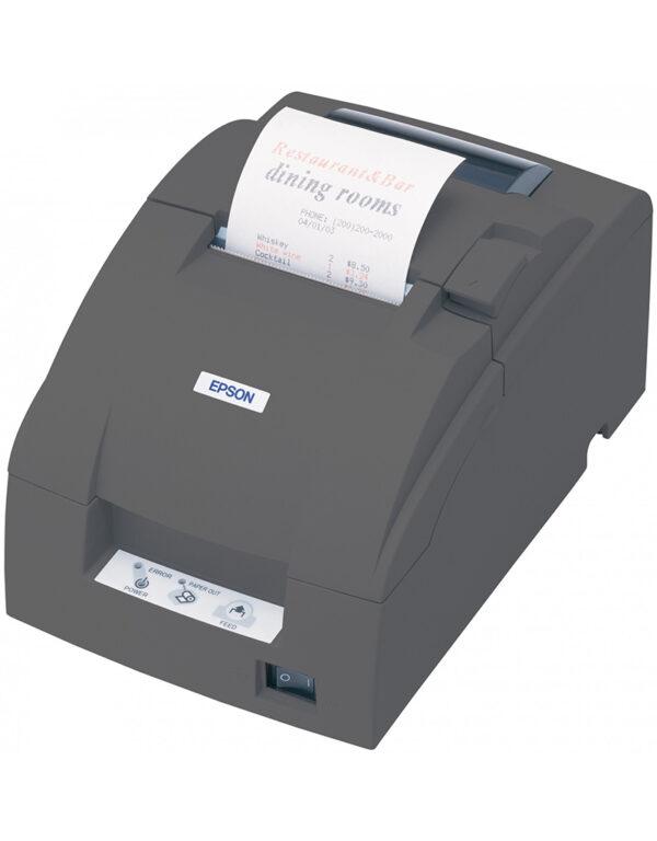 Epson TM-U220B POS Printer Heavy Printer