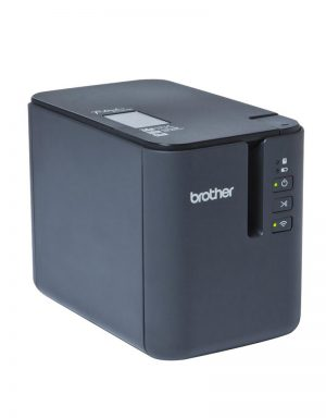 Brother PT-P900W Wireless Laminated Label Printer