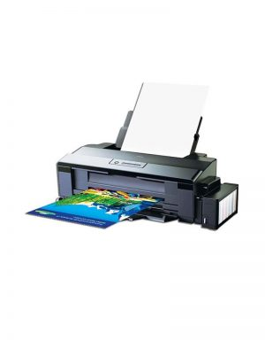 Epson L-1800 A3+ Borderless Photo Color Printer