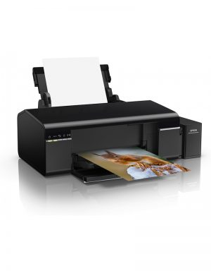 Epson L-805 Six Color Photo Printer