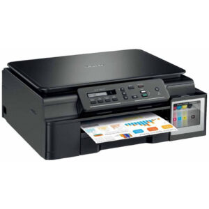 Brother DCP-T500W Multi-Function Color INK Printer