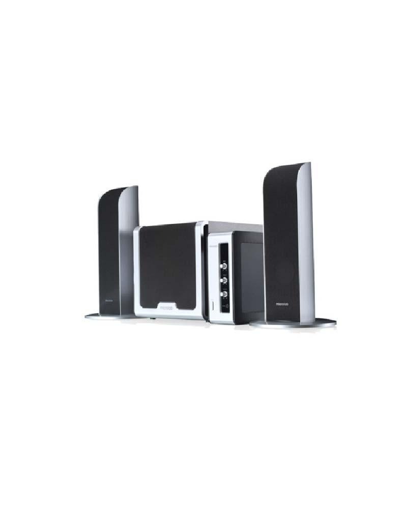 Microlab Fc 361 2 1 Speaker