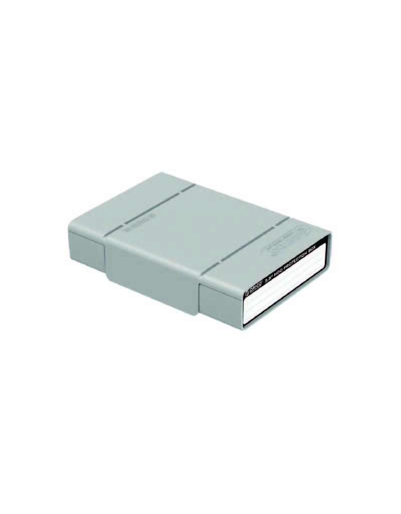 Orico 35 Inch Sata Hdd Hard Drive Protector Carring Case Tebal Caddy Desktop Components Enclosure