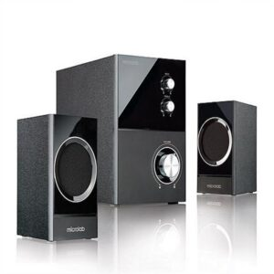 Microlab M-223 2:1 Speaker