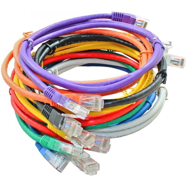 Patch Cord Network Cable