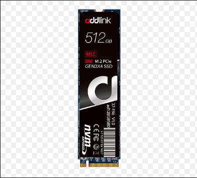 SSC CARD 512 M.2