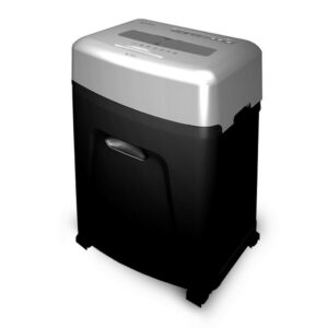 Aurora AS105MQ 10 Sheet Micro Cut Paper Shredder