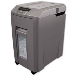 Aurora AS2230CD 22 Sheet Paper Shredder