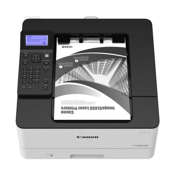 Canon imageCLASS LBP214dw Single Function Laser Printer