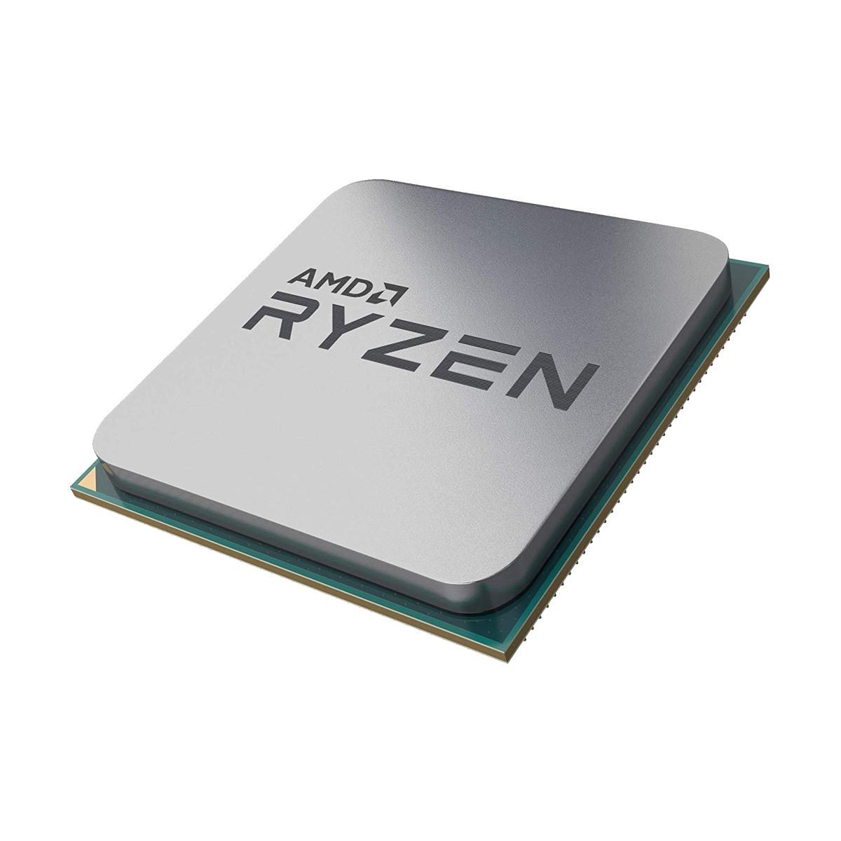 Amd Ryzen 5 2600x 3 6ghz 4 2ghz 6 Core 19mb Cache Am4 Socket Processor