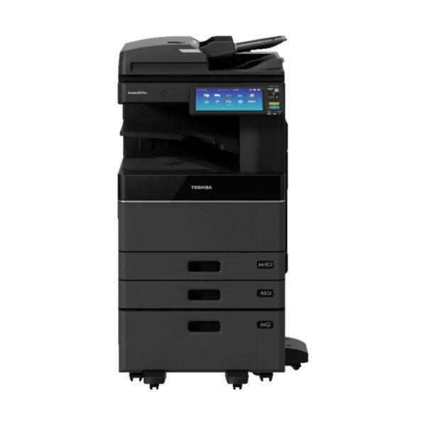 Toshiba e-Studio 3015AC Color Photocopier with RADF