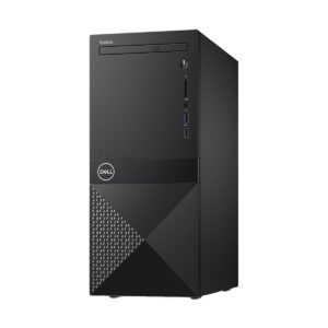 Dell Vostro 3670 MT 8th Gen Intel Core i5 8400 (2.80GHz-4.0GHz, Intel B360 Chipset, 4GB DDR4 Brand PC