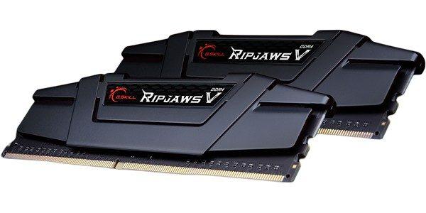 G.Skill Ripjaws V 8GB DDR4 3400 BUS Desktop RAM