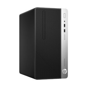 HP ProDesk 400 G5 MT Brand PC