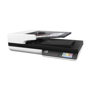 HP ScanJet Pro 4500 fn1 Network Sheet-fed Scanner