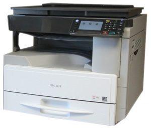 Ricoh MP 2001SP Digital Black&White Multifunctional Photocopier