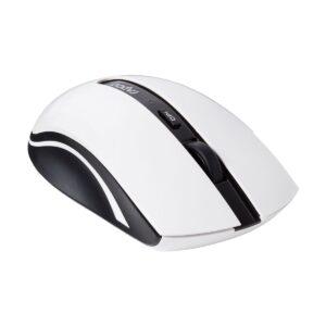 Rapoo 7200P Wireless Optical White Mouse