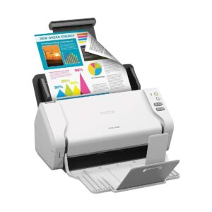 Epson DS-530 Color Duplex Document Sheet-fed Scanner