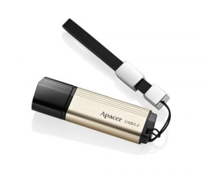 Apacer AH353 16GB USB.3.1 Champagne Gold Pen Drive