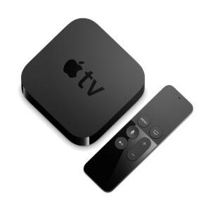 Apple TV 4K HDR 32GB #MQD22LL/A, MQD22ZP/A