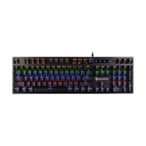 A4 Tech Bloody B760 Gray USB Full Light Strike Gaming Keyboard