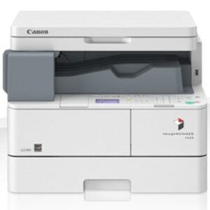 Canon IR-1435 Digital Multifunctional Photocopier