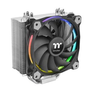 Thermaltake Riing Silent 12 CPU Cooler RGB Sync Edition
