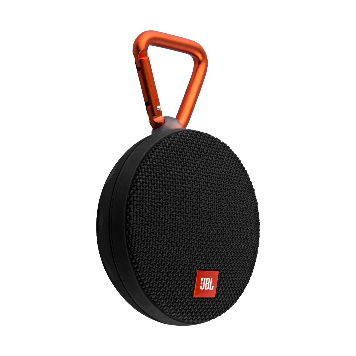 JBL Clip 8 Share JBL Clip 8 Black Portable Bluetooth Speaker