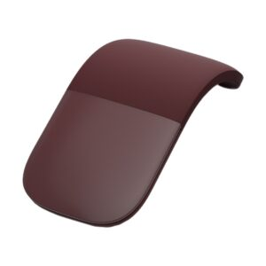 Microsoft Surface Arc (Burgundy) Bluetooth Mouse