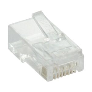 D-Link RJ 45 Cat-6 Connector