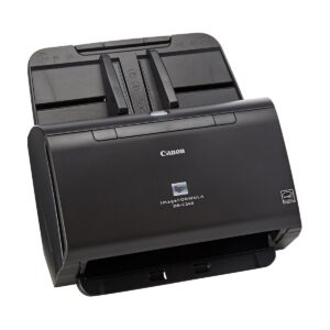 Canon imageFORMULA DR-C240 Office Sheet-Fed Document Scanner