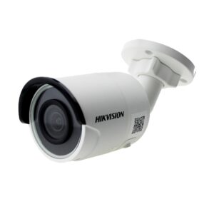 Hikvision DS-2CD2043G0-I (4MP) IR Up to 30m Fixed Bullet IP Camera