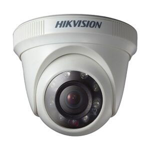 HikVision DS-2CE56D0T-IRF (3.6mm) (2.0MP) Indoor Turbo HD1080P IR Dome CC Camera