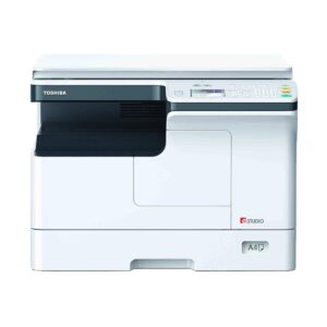 Toshiba e-Studio 2809A Photocopier with RADF