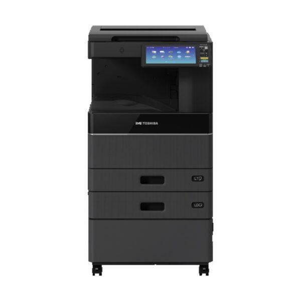 Toshiba e-Studio 5018A Photocopier With RADF