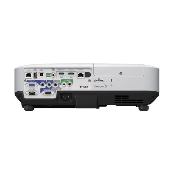 Epson EB-2155W (5000 Lumens)3LCD WXGA Multimedia Projector