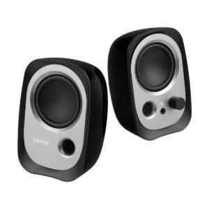 Edifier R12U 2.0 USB Powered Multimedia Black Speaker